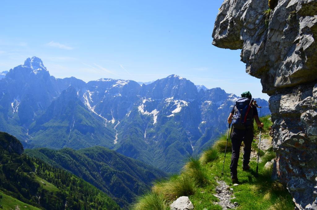 escursionismi - CAI MOTTA